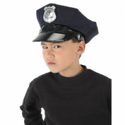 BuySeasons Costumes Child, Police Chief Hat, One-Size