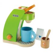 Hape Coffee Maker, 1 ea