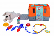 Simba Doctor Dog Vet Kit