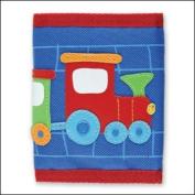 Train Wallet by Stephen Joseph - SJ5201-49A