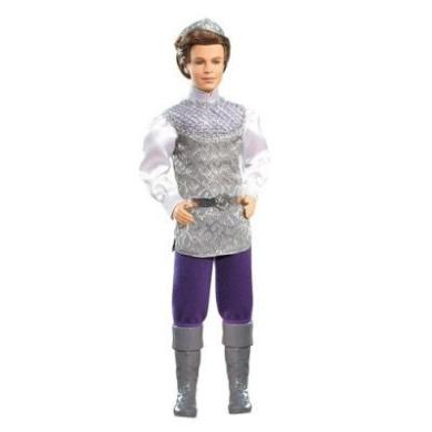 Barbie Princess - Rapunzel's Wedding - Prince Stefan Groom Doll
