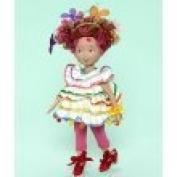 Alexander Dolls 23cm Fancy Nancy Fashion Boutique Doll - Fancy Nancy Collection - Play Alexander Collection