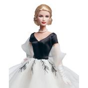 Barbie Collector Rear Window Grace Kelly Doll