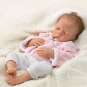 Sleeping Realistic Baby Doll