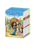 Goddess Girls Books #1-4