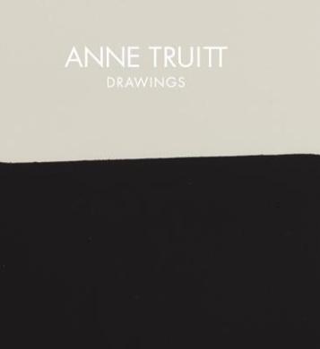 Anne Truitt - Drawings