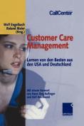 Customer Care Management [GER]