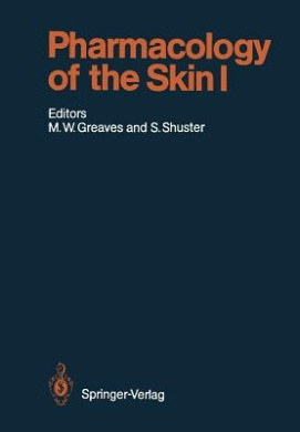 Pharmacology of the Skin I: Pharmacology of Skin Systems Autocoids in Normal and Inflamed Skin (Handbook of Experimental Pharmacology / Pharmacology of the Skin)