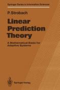 Linear Prediction Theory