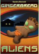 Gingerbread Aliens
