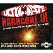 Ultimate Hardcore Vol. 3
