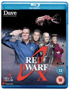 Red Dwarf: X [Region B] [Blu-ray]