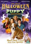 The Great Halloween Puppy Adventure [Region 2]