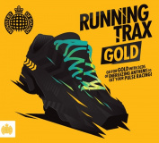Ministry Of Sound Running Trax Gold