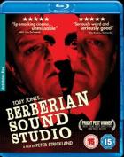 Berberian Sound Studio [Region B] [Blu-ray]