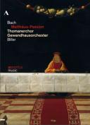 Thomanerchor Gewandhausorchester [Region 2]