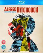 Alfred Hitchcock [Region B] [Blu-ray]
