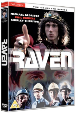 Raven: The Complete Series