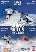 Skiing Skills: The Series [Region 2]