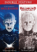 Hellraiser/Hellbound [Region 1]