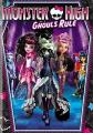 Monster High: Ghouls Rule [Region 1]