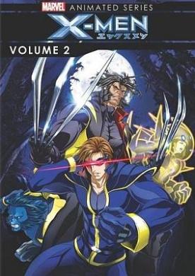 X-Men: The Animated Series, Vol. 2