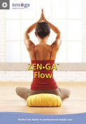 Stott Pilates Zen Ga Flow DVD Set