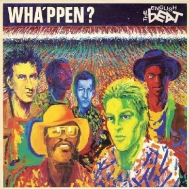 Wha'ppen? [Deluxe Edition] [Digipak]