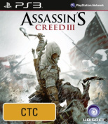 Assassins Creed 3 [Special Edition]