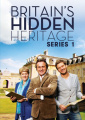Britains Hidden Heritage [Region 4]