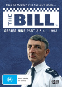 The Bill [Region 4]