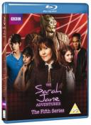 The Sarah Jane Adventures [Region 1] [Blu-ray]