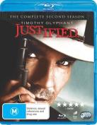 Justified: Season 2 [Region B] [Blu-ray]