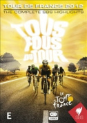 Tour De France 2012 [Region 4]