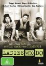 Ladies Who Do [Region 4]