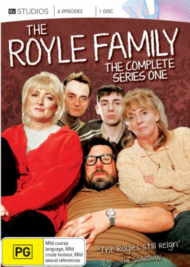 Royle Family: Series 1