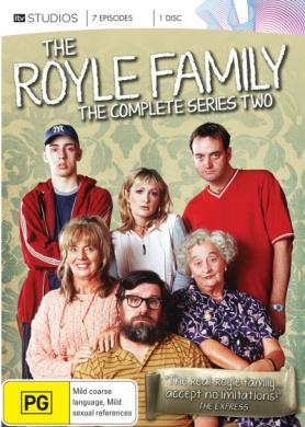 The Royle Family: Series 2