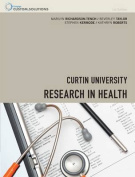 CP0861 - Research in Health with Student Access 12 Months