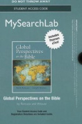 MyLab Search with Pearson eText -- Standalone Acces -- Global Perspectives on the New Testament