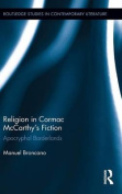 Religion in Cormac McCarthy S Fiction
