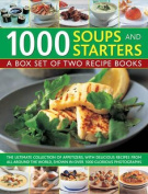 1000 Soups and Starters