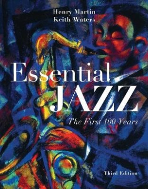 Essential Jazz (Book Only)