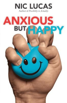 Anxious But Happy