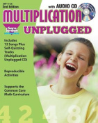 Multiplication Unplugged [With CD (Audio)]
