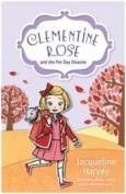 Clementine Rose and the Pet Day Disaster