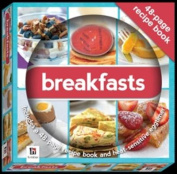 Breakfasts Square Gift Box