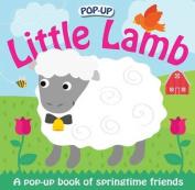 Little Lamb (Pop-up Books) [Board book]