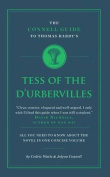 """The Connell Guide to Thomas Hardy's """"Tess of the d'Urbervilles"""""""