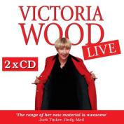 Victoria Wood Live [Audio]