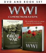 WWI: Commemoration [Region 2]